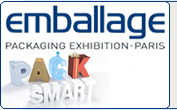 Salon International Emballage